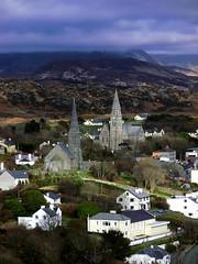 Clifden, Ireland (Izaskun G. Obieta) Tags: