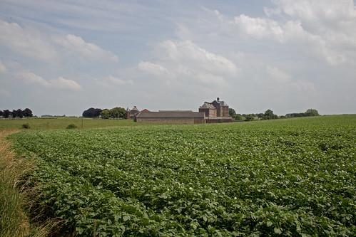 Lonzée - Abbaye d'Argenton
