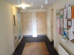 Hawthorne hallway