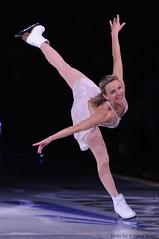 Ekaterina Gordeeva (brittanyevansphoto) Tags: figureskating iceskater figureskater figureskatingshow iceskatingshow starsonicetour