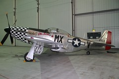 Etta Jeanne II (R.K.C. Photography) Tags: uk classic fighter aircraft duxford mustang airspace warbirds cambridgeshire p51d iwm canoneos1100d 411631 ettajeanneii