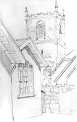St Mary Bishophill Junior, York