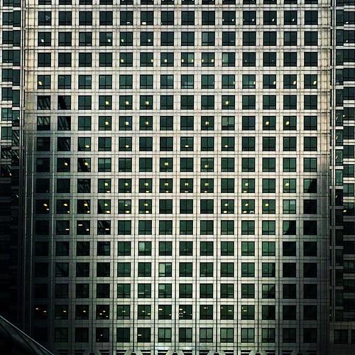 Bank building #london #business #facades