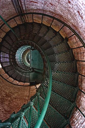 The Spiral Way
