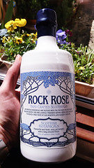 Rock Rose Gin (Tasting Britain) Tags: food glass graphicdesign scotland bottle hand drink spirit label beverage drinking spirits liquor drinks alcohol packaging booze proof transparent alcoholic gin fooddrink beverages foodanddrink tb industrialdesign hooch caithness aperitif gins scottishcuisine distilled packagingdesign tipple abv ethanol alcoholicbeverage foodblogging fmcg dunnetbay ginbottle alcohols iphoneography scottishgin scottishfoodanddrink tastingbritain foodanddrinkblogging fooddrinkblogging rockrosegin scotsgin dunnetbaydistillery ginfromscotland rockroseginbottle scottishfooddrink cuisineofscotland foodanddrinkofscotland fooddrinkofscotland