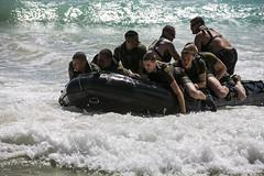 Amphibious Life: 15th MEU Marines practice surf passage procedures (15th Marine Expeditionary Unit) Tags: california usmc hawaii unitedstates calif meu marines float deployment unitedstatesmarinecorps camppendleton 15thmeu bellowsairforcebase 15thmarineexpeditionaryunit cplannaalbrecht