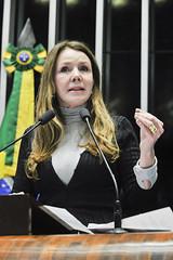 Plenrio do Senado (Senado Federal) Tags: braslia brasil df plenrio senadoravanessagrazziotinpcdobam