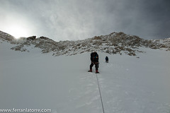 154-Makalu Lha (7500m) (ferran_latorre) Tags: mountain himalaya alpinismo everest alpinism ferranlatorre
