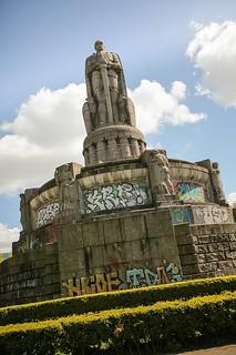 Denkmal Otto von Bismarck
