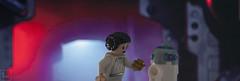 keeping the plans for the Death Star (bricklegowars) Tags: starwars lego r2d2 data legostarwars leia astromech anewhope starwarslego episodeiv tantiveiv legophotography legography bricklegowars