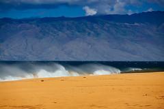 ES8A1729 (repponen) Tags: ocean trip beach garden island hawaii maui shipwreck gods lanai canon5dmarkiii