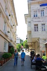 "Istanbul:Buyukada(""Great Island""), known to the Greeks as Prinkipo. (roxykon) Tags: turkey streetphotography istanbul tamron1750mmf28 pentaxk5"