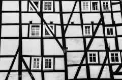 Marburg (Floramon) Tags: marburg fachwerk