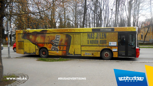 Info Media Group - Jelen pivo, BUS Outdoor Advertising, 03-2016 (13)