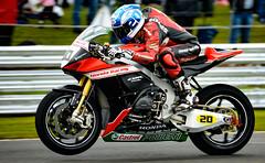 Jenny Tinmouth (Mortarman101) Tags: speed honda motorbike 20 fireblade 2016 oultonpark fastwomen britishsuperbikechampionship exploremay2016