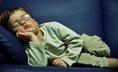 sweet dreams (mark.aizenberg) Tags: boy portrait kids glasses child sleep dream indoor rest