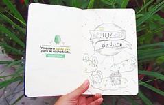 Betero de Grace Sarmiento (Betero Ecuador) Tags: streetart notebook sketch ecuador arquitectura arte sketchbook graffitti lettering acuarela dibujos diseo tinta tatuajes apuntes ilustracin lpiz escribir creacin betero libretasycuadernos rayatubetero beterodeviaje