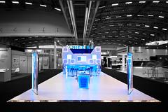 African-Utility-Week-2016_Hexing_Custom-Build_HOTT3D-3 (HOTT3D Exhibition Stands - Cape Town) Tags: booth southafrica design stand store stainlesssteel cityscape expo capetown exhibition conference spraypaint cticc 65 mdf melamine raisedfloor highgloss diecut messebau hexing experientialmarketing confex gleon ledlightbox boothdesign fretcut hott3d fullcolourprints auw2016 rampedflooredge edgeilluminated cncplexiglas hisenseled lightingipad displaypowermetersfabricationexhibitsketchupcadphotoshoptrade showdehndnv consultingipaygeosenseintegrated