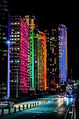 Vivid Sydney-125 (Quick Shot Photos) Tags: night canon lights neon au sydney vivid australia newsouthwales therocks projections 2016 instameet