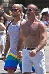 Pride2016_075 (RHColo_General) Tags: shirtless pecs muscles guys denver prideparade hotguys gaypride denvergaypride pride2016