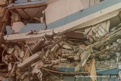 Pacific Inn (m!guel.andrs.crdenas) Tags: hotel earthquake quake manta dolor terremoto desastre colapso manab sismo terremotoecuador