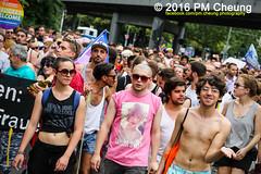X*CSD 2016 - Yalla auf die Strae! Queer bleibt radikal! / Yalla to the streets  queer stays radical!  25.06.2016  Berlin - IMG_5531 (PM Cheung) Tags: kreuzberg refugees parade demonstration queer polizei so36 csd neuklln 2016 christopherstreetday ausbeutung heinrichplatz flchtlinge rassismus sexismus homophobie xcsd diskriminierung oranienplatz transgenialercsd csdberlin m99 heteronormativitt tcsd berlincsd lgbtqi gentrifizierung oplatz pmcheung csdkreuzberg pomengcheung sdblock facebookcompmcheungphotography gerharthauptmannrealschule transgendern eincsdinkreuzberg mengcheungpo friedel54 yallaaufdiestrasequeerbleibtradikal kreuzbergercsd2016 yallatothestreetsqueerstaysradical christopherstreetday2016 euro2016fussballem 25062016