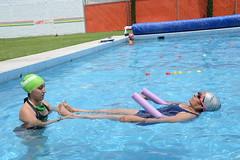 01 Junio 2016 Terapias de Rehabilitacin (Gobierno de Cholula) Tags: alberca tlachtli sanpedrocholula terapias
