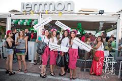 Puerto de Indias en la Feria de Marbella 2016