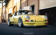 RWB 911 (_dpod_) Tags: la 911 porsche rwb 930 welt ruah catuned bergiff