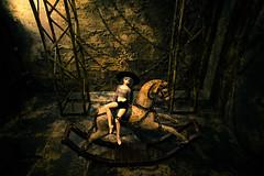"""like """"Silent hill"""" (haru88) Tags: doll  dd dollfie volks dds  dollfiedream"""