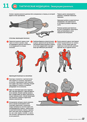 Evacuation of wounded (infostep_infostep) Tags: illustration informationdesign infographics armedconflict evacuationofwounded tacticalmedicine infostep