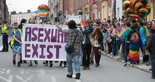 PRIDE PARADE AND FESTIVAL [DUBLIN 2016]-118062