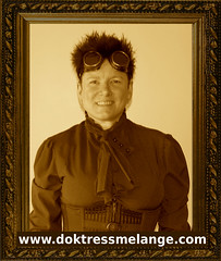 doktress melange steampunk jewellery artisan (Doktress Melange) Tags: steampunk jewellery boxes drawers hand made artisan doktress melange necklace pendant