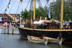 Tall Ships Race 2016 Georg Stage DST_4700 (larry_antwerp) Tags: 2016 antwerp antwerpen       port        belgium belgi          schip ship vessel        schelde        georgstage sailing tallship tallshipsrace