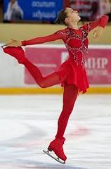 figure skating (barnchristal) Tags: figureskating olympicchampion