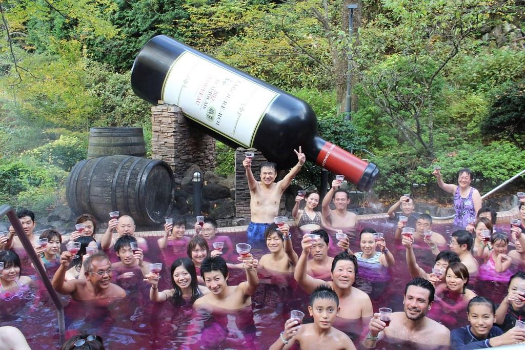 4Ngâm mình trong rượu sa kê giúp tinh thần phấn chấn hơn