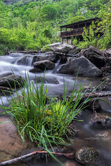Broad River (Avisek Choudhury) Tags: longexposure nc northcarolina gitzo chimneyrock broadriver leefilters avisekchoudhury acratechballhead httpwwwaviseknet avisekchoudhuryphotography