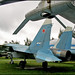 Sukhoi Su-27M (early Su-35)