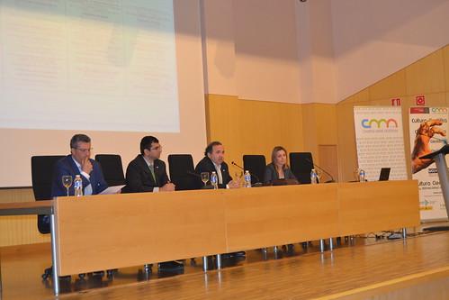 VI Congreso Regional de Investigadores Junior CMN-CARM