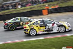 2015 BTCC Round 1 - Brands Hatch (Aron Vickers Photography) Tags: car photography championship british touring round1 btcc brandshatch 2015 aronvickers