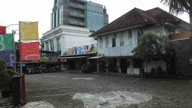 Factory Outlet Bogor