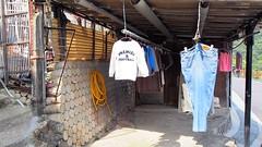 Simple life (Yen L.) Tags: world life house home asia country taiwan wanderlust clothes taipei 台灣 simple traveler 內湖 eastasia neihu 亞洲