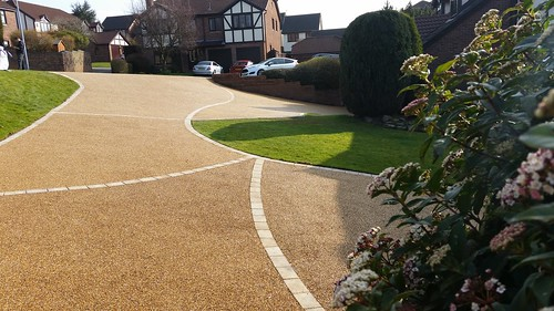 Resin Bound Driveway Macclesfield Image 14