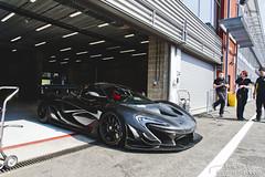 McLaren P1 GTR (belgian.motorsport) Tags: mclaren p1 gtr pure 2015 spa francorchamps trackday driving experience test testcar