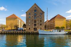 Christianshavn - Warehouse