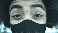 Eyes (callhercreative) Tags: closeup mystery eyes story mysterious