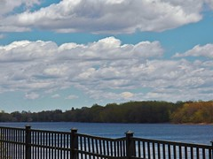 Andalusia-mostly cloudy (MissyPenny) Tags: philadelphia water spring cloudy pennsylvania andalusia delawareriver southeasternpa commonwealthpa