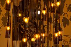 Vio verde (Haast's eagle) Tags: light luz portugal lamp lightbulb bulb wine vinho vino vianadocastelo bombilla lmpara vio mono monao wikimediaespaa