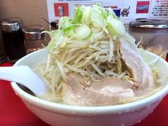 Ramen from Benkei @ Asakusa (Fuyuhiko) Tags: from tokyo ramen  asakusa    benkei   k