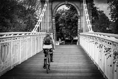 Riding Away! (e600-Stu) Tags: lens fuji 1855mm f28 xpro1